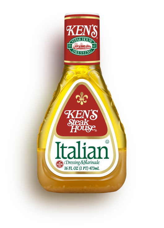 Ken S Foods Products Find Salad Dressings Amp Marinades
